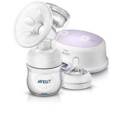 Avent Sacaleches Electrico 0%Bpa