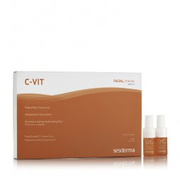 Sesderma Flash C-Vit ampollas