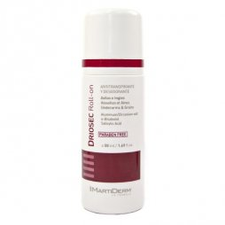 Martiderm Desodorante Driosec Roll-On 50