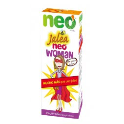 Neo Woman Jalea 14 Viales 10ml