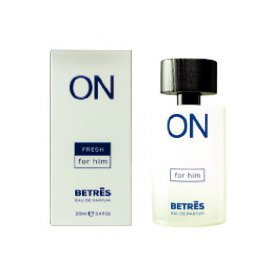 Perfume Fresh For Him Betres On